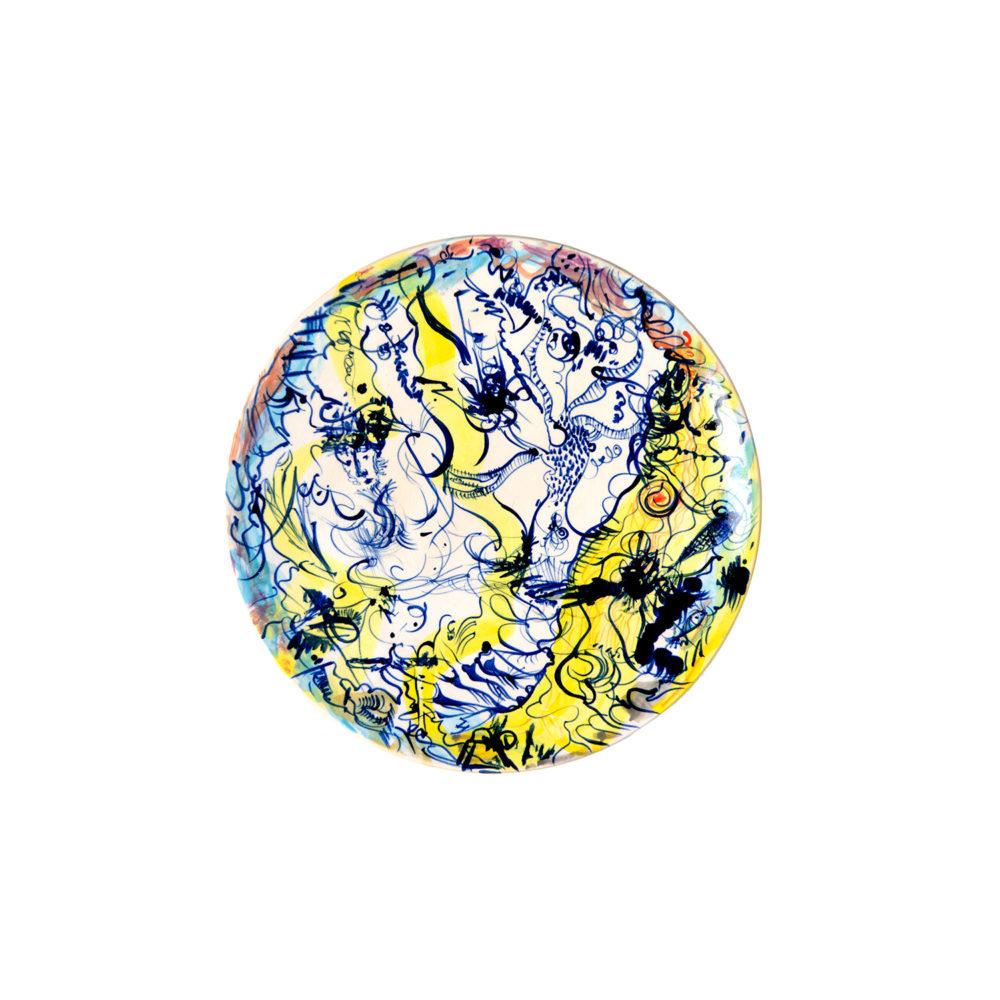 Ceramic, Cecile van der Heiden